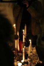 100 sviečok